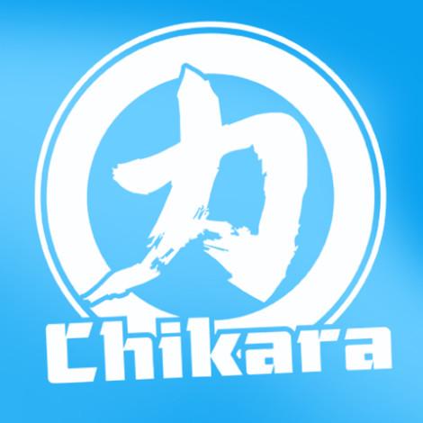 chikara-pro-logo