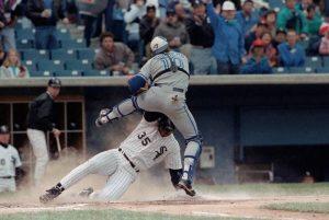 vintown: A Baseball History
