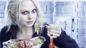 iZombie Season 1 Review
